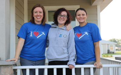AmeriCorps and Habitat Greater Orlando