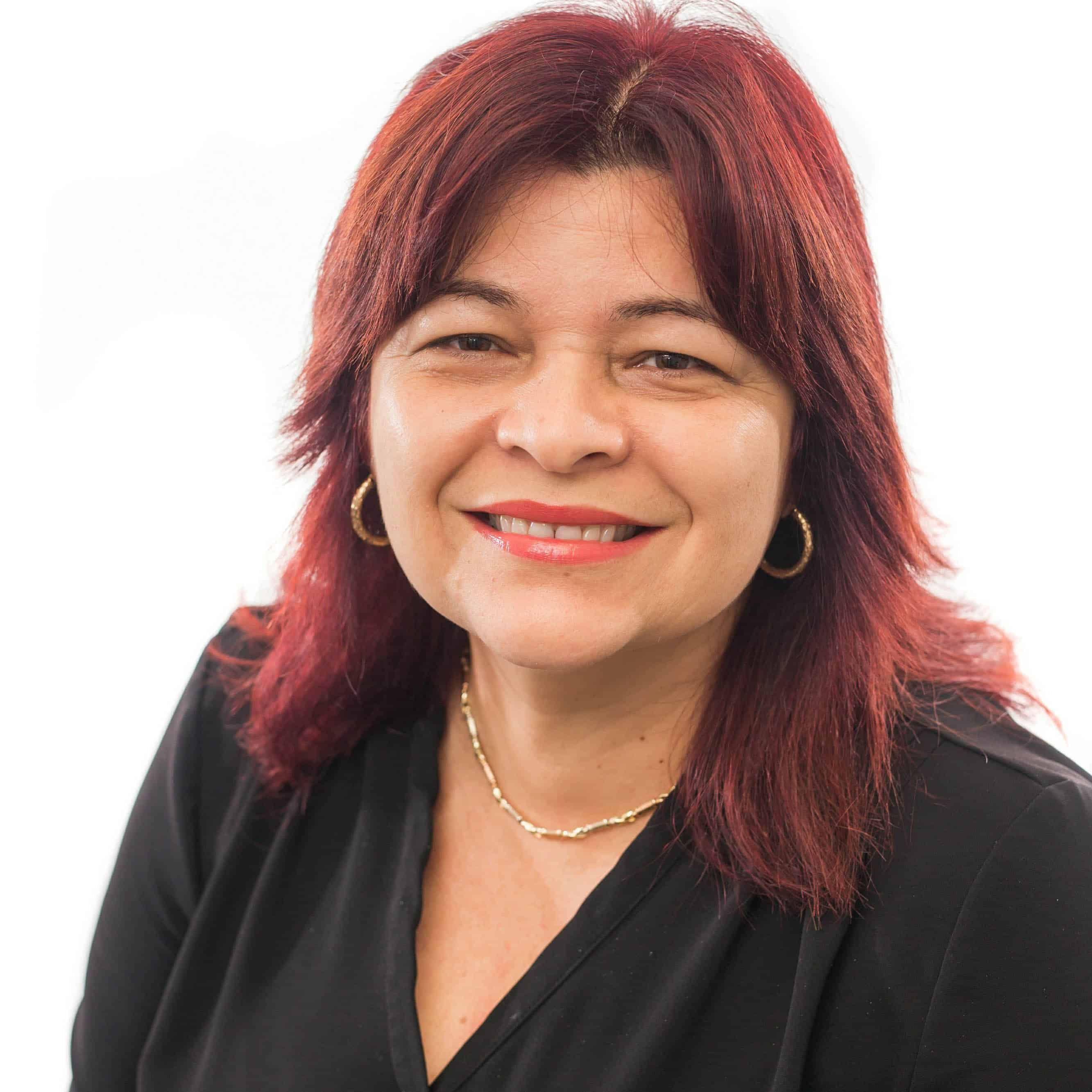 Delilah Rosario