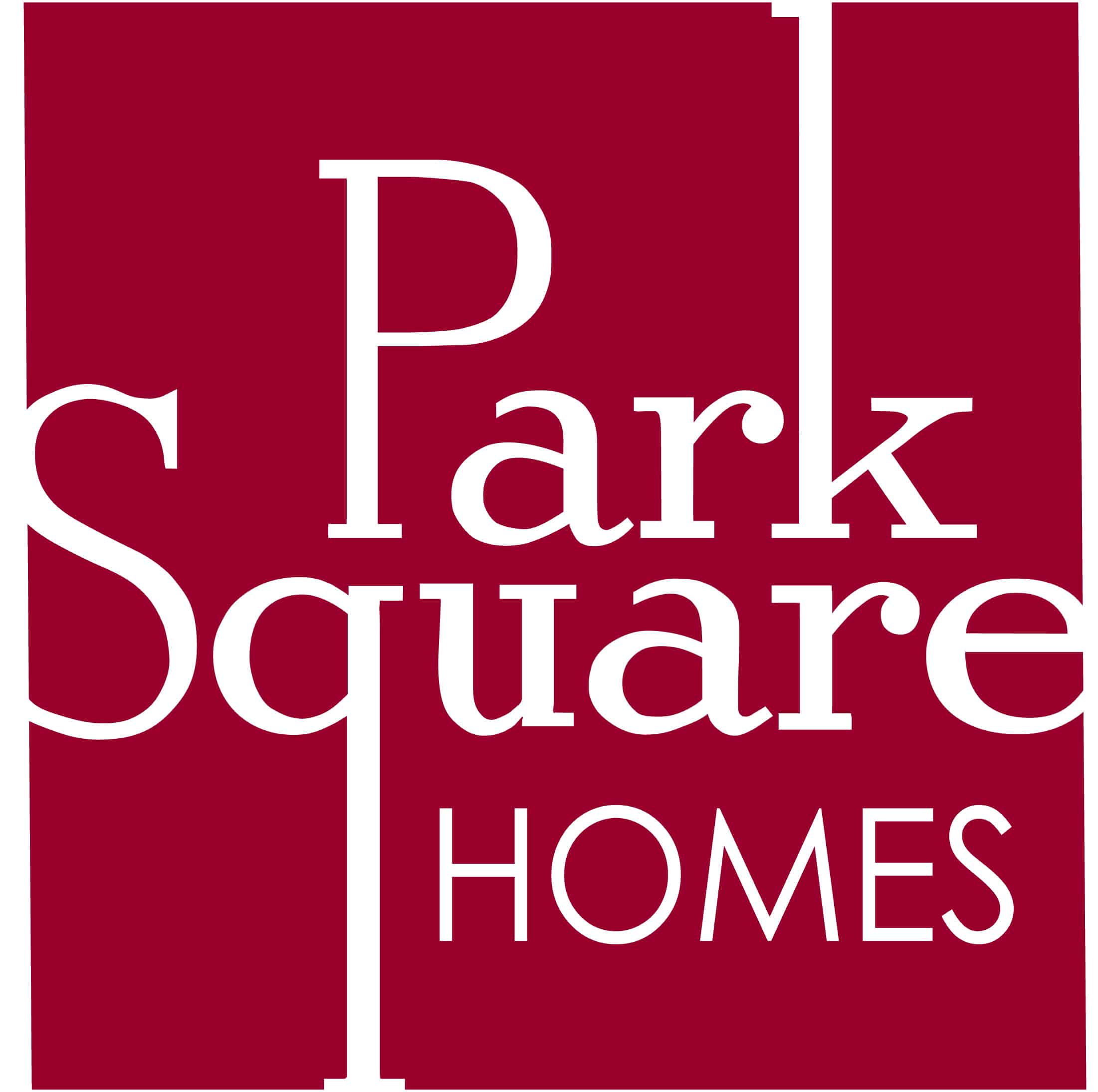 Park Square Homes company name