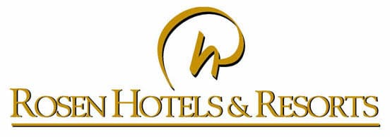 Rosen Hotels & Resorts company name