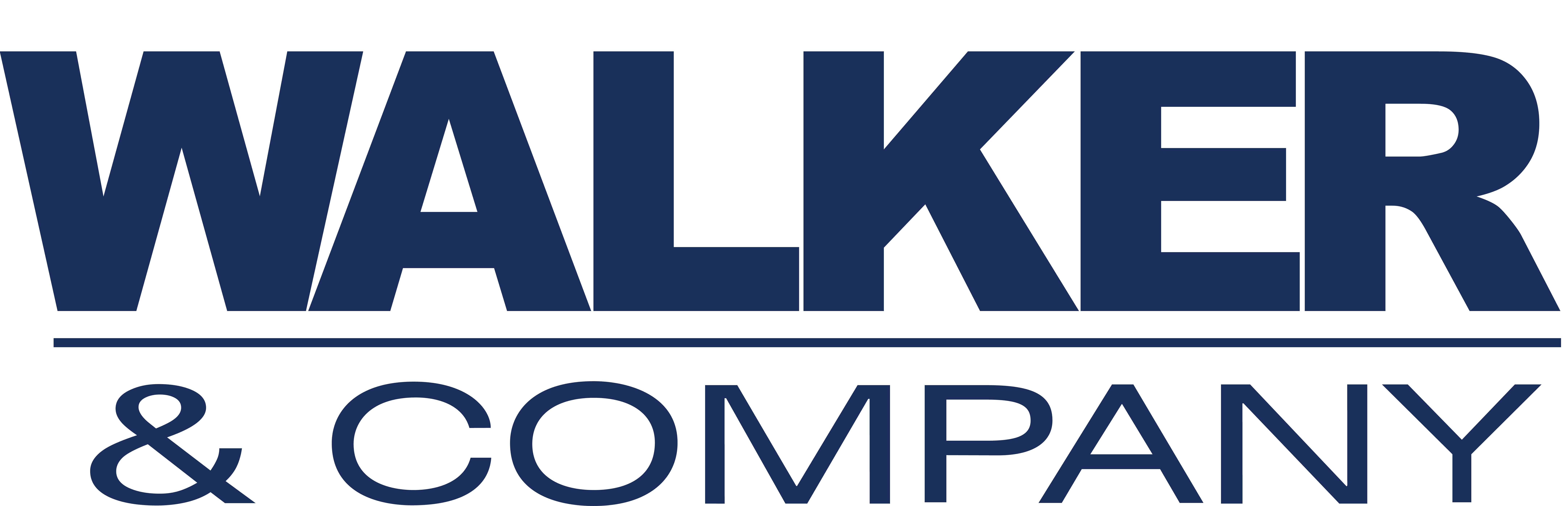 Walker & Co. company name