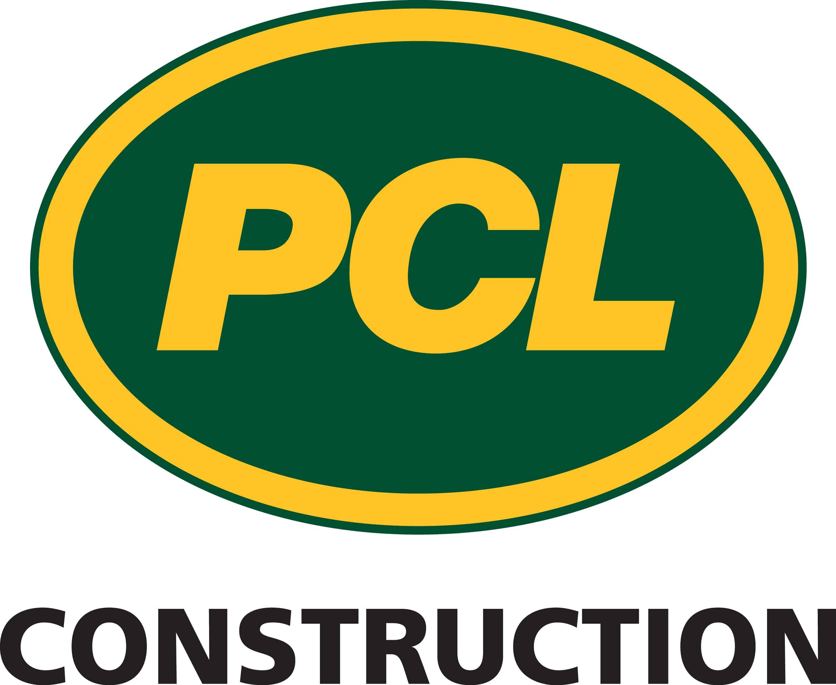 PCL Construction company name