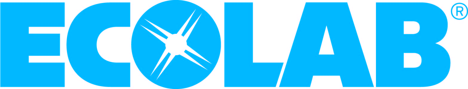 Ecolab company name