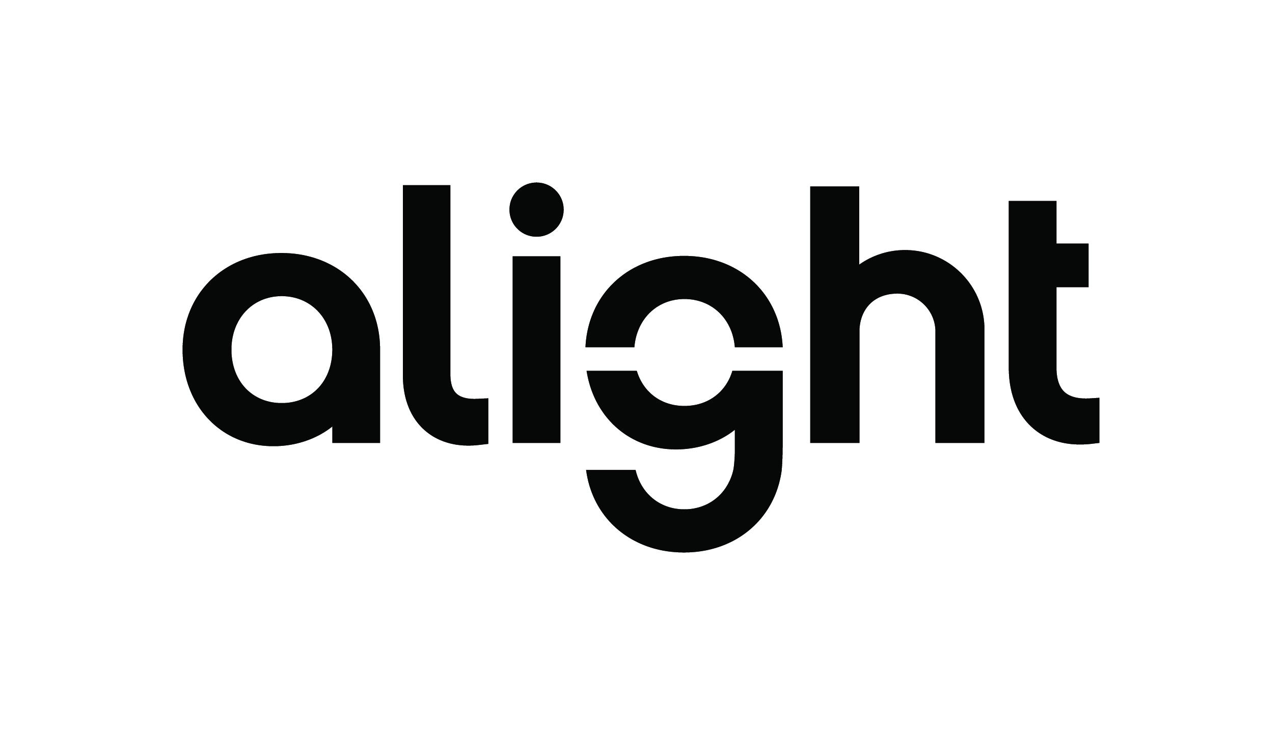 alight company name