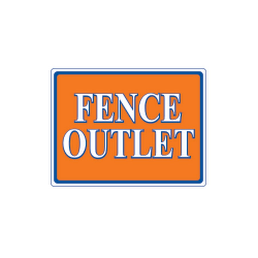 Fence Outlet company name