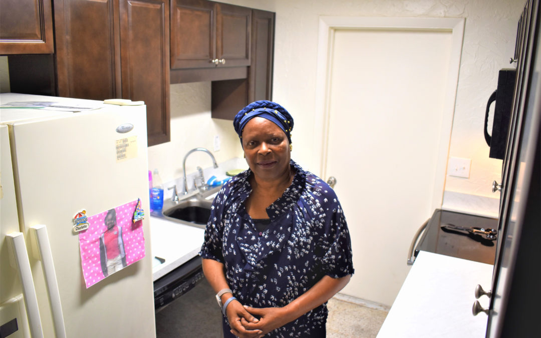 Revitalizing an older home full of memories: Charlotte's story