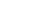 Transparent white logo of Habitat Orlando & Osceola