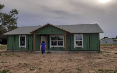 Making it theirs: Patricia's Homeownership Story