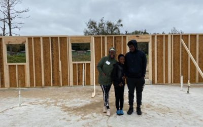 An essential worker working toward homeownership: Kimberly's Story