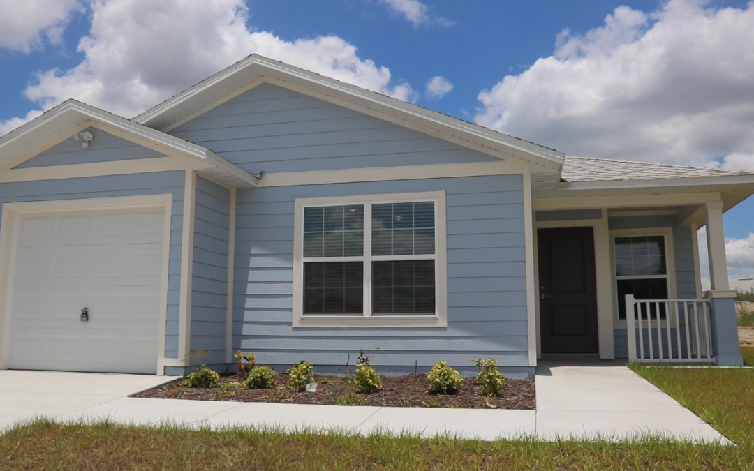 Explore Habitat Orlando & Osceola's homes – and program – on a virtual HabiTour