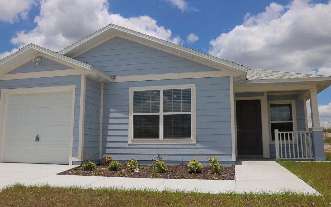 Explore Habitat Orlando & Osceola's homes – and program – on a virtual HabiTour