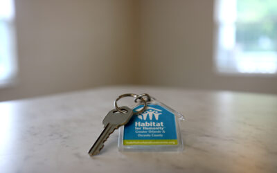Watch: First-time homebuyer orientation with Habitat Orlando & Osceola