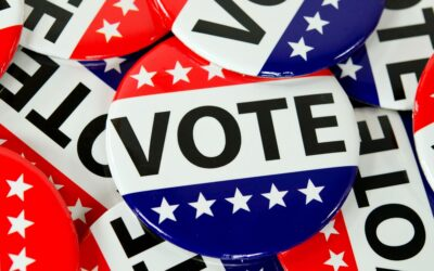 3 ways to make your vote count this Election Day