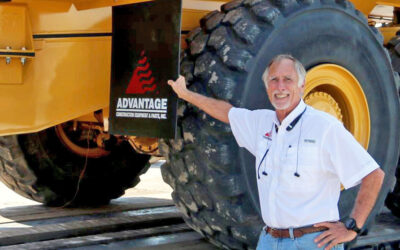 Supporter Spotlight: Howard Abell committed to helping others